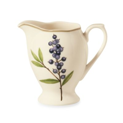 Noritake® Berries & Brambles 6 1/4-Ounce Creamer