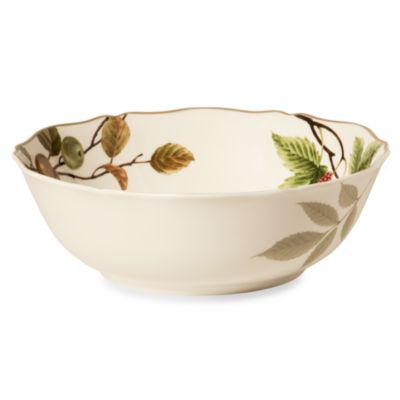 Noritake® Berries & Brambles 9 1/2-Inch Serving Bowl