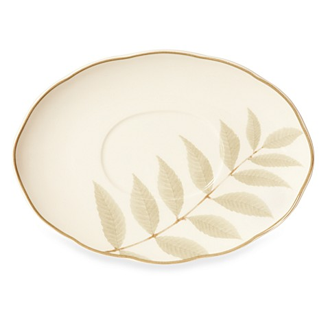 Noritake® Berries & Brambles 8 1/4-Inch Relish Tray