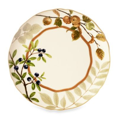 Noritake® Berries & Brambles 10 3/4-Inch Dinner Plate