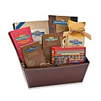 Ghiradelli® Cable Car Collection Gift Basket