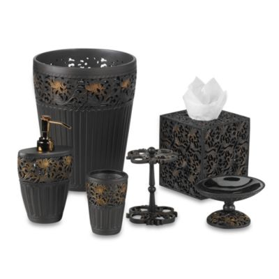 Croscill® Marrakesh Boutique Tissue Holder