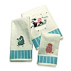 Barnyard Beauties Bath Towels