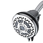 Waterpik® 14-mode Chrome Riata Fixed Showerhead