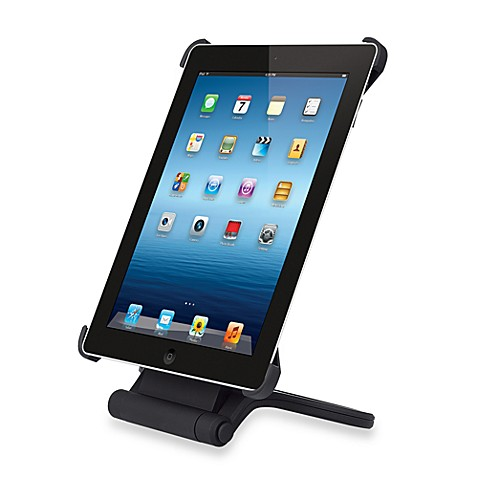 Merkury Innovations 360° Rotating Stand for iPad 2 and 3