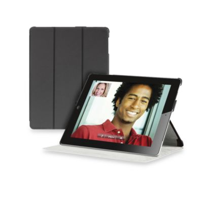 Merkury Innovations Smart Snap iPad 3 Secure Portfolio Case