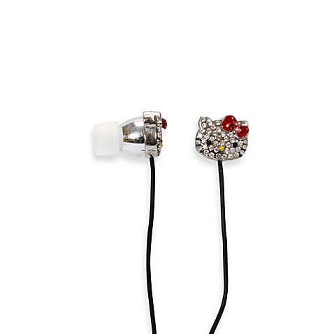 Hello Kitty® Bling Earbuds
