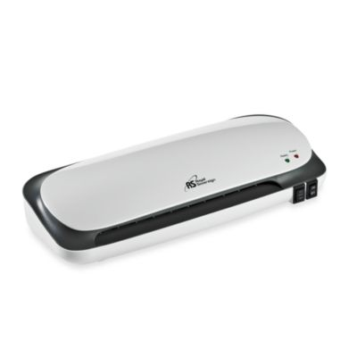Royal Sovereign 9-Inch Pouch Laminator CS-923