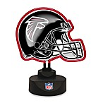 Atlanta Falcons Neon Helmet Lamp
