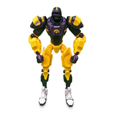 University of Iowa FOX Sports 10-Inch Team Robot