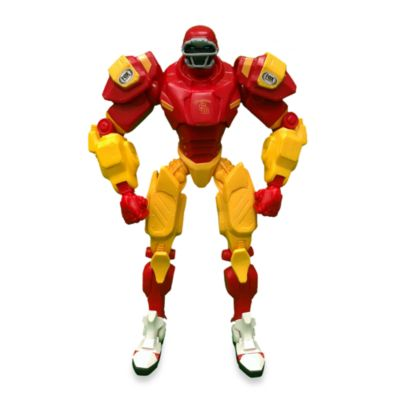USC FOX Sports 10-Inch Team Robot