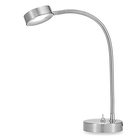 Adesso® Eternity LED Desk Lamp