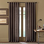 Malta Rod Pocket/Back Tab Window Curtain Panels