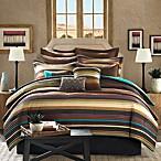 Tahoe 12-Piece Comforter Superset
