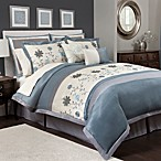 Monica 12-Piece Full Comforter Superset