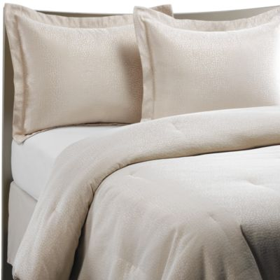 Palais Royale™ Droplets 4-Piece Queen Comforter Set