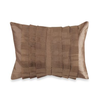 Pleated Decorative Pillows