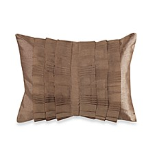 Palais Royale Pleated Throw Pillow