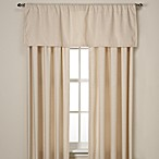 Palais Royale Droplets Window Valance