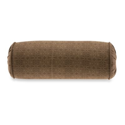 Bombay Bali Neck Bolster Pillow