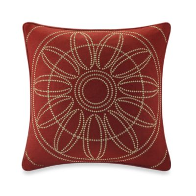 Bali 18-Inch Square Pillow