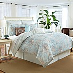 Sea Cottage 3-4 Piece Comforter Set