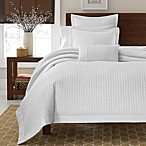 Real Simple® Retreat European Pillow Sham in White