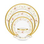 Noritake® Blooming Splendor 5-Piece Place Setting