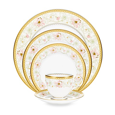 Noritake® Blooming Splendor Dinnerware Collection