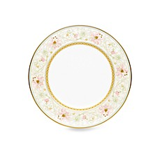 Noritake® Blooming Splendor Accent Plate