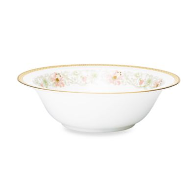 Noritake® Blooming Splendor 32-Ounce Vegetable Bowl