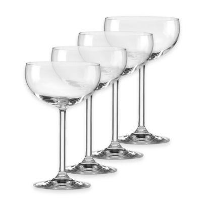 Lenox® Tuscany Classics® 9 oz. Champagne Saucer (Set of 4)