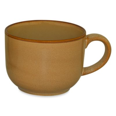 Jumbo Coffee Mugs Set
