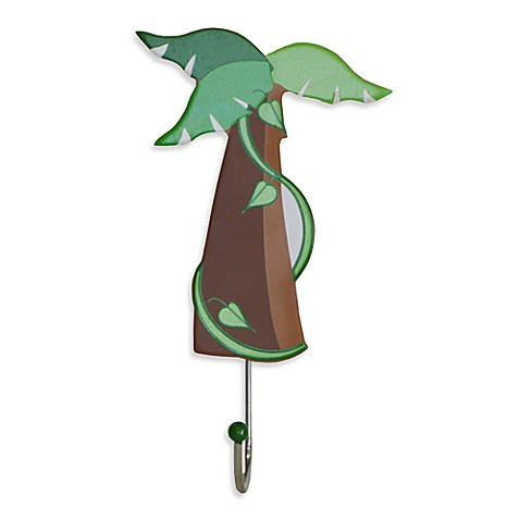 Studio Arts Kids Jungle Room Tree Hook