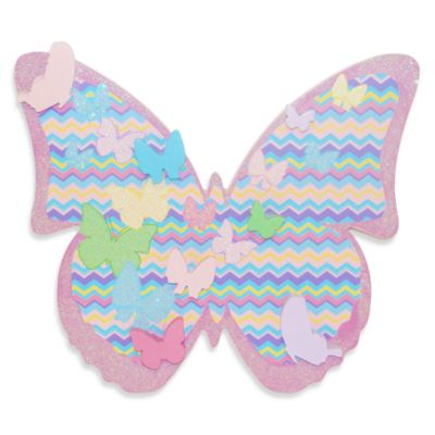Studio Arts Kids Free to Fly Wall Plaque
