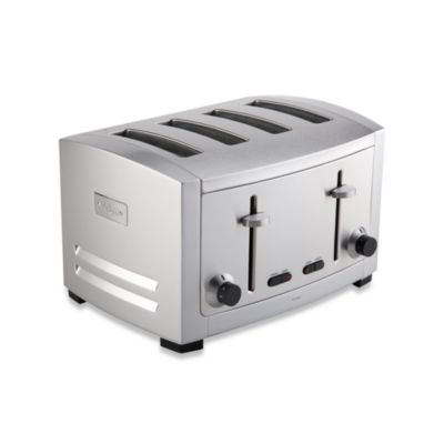 All-Clad Steel Toaster