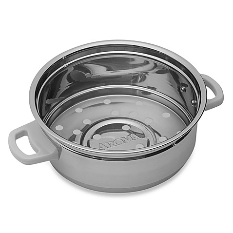Aroma® Simply Stainless™ Steam Tray for 6-Cup Rice Cooker