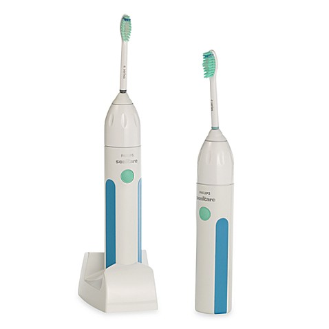 Philips Sonicare® Essence HX5610/03 Rechargeable Electric Toothbrush