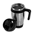 Rove® 18-Ounce Stainless Steel Double Wall Vacuum Insulated Mug