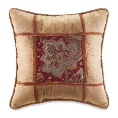 Croscill® Mystique Fashion Toss Pillow
