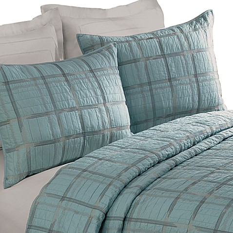 Zuri Standard Pillow Sham