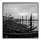 Gondola 13-Inch x 13-Inch Photo Art