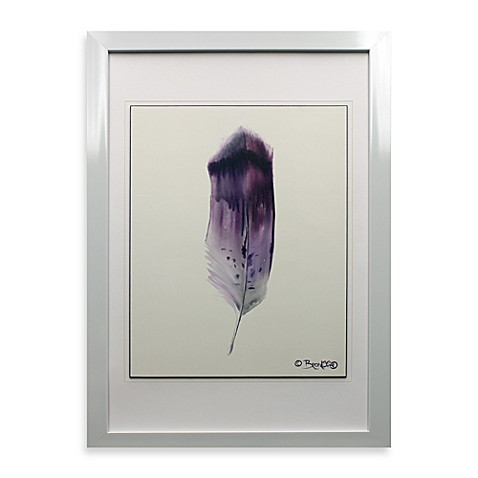 Feather I Wall Art