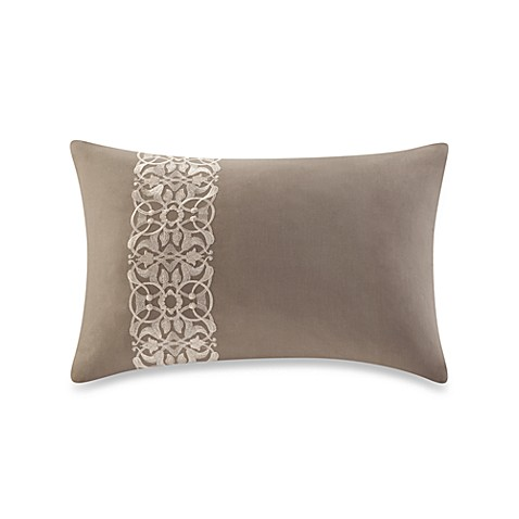 Harbor House™ Lynnwood 18-Inch Oblong Toss Pillow