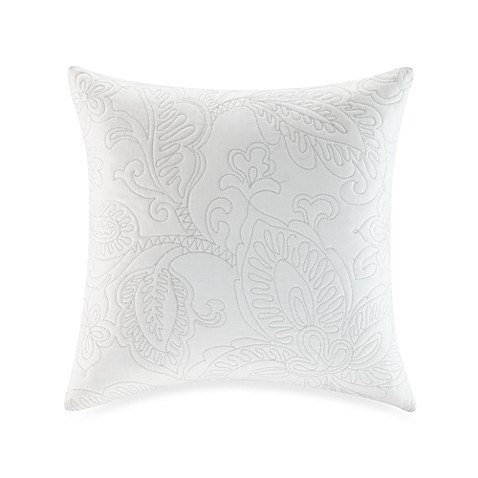 Harbor House™ Lynnwood 20-Inch Quilted Square Toss Pillow