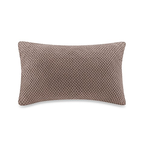 Harbor House™ Lincoln Knit Oblong Toss Pillow