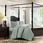 Harbor House™ Lincoln Quilted Coverlet King Set