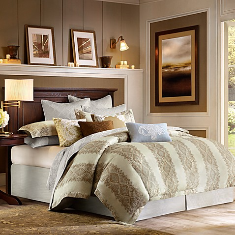 Harbor House™ Isabella Twin Duvet Cover