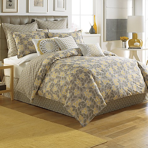 notNeutral® Garden Path Duvet Cover Set