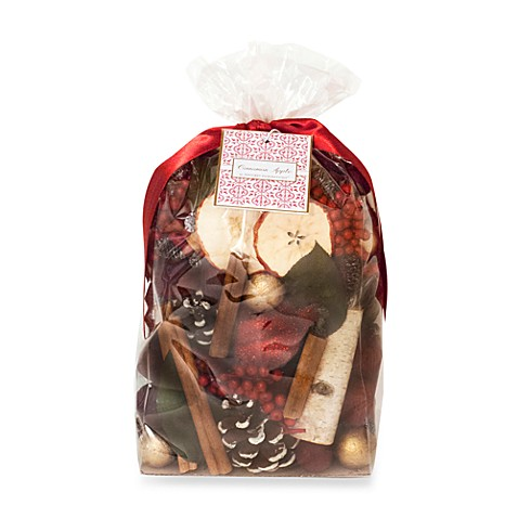 Cinnamon Apple Large Bag Potpourri